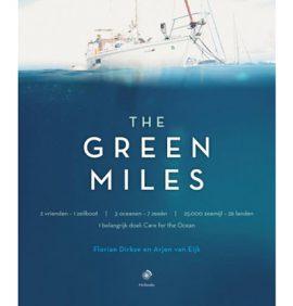green miles boek florian dirkse