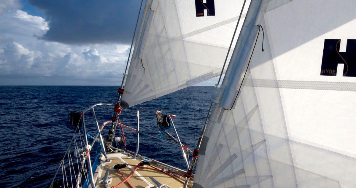 Super Nieuwe zeilen: hoe kom je tot een keuze? - Sailspecials OA-53