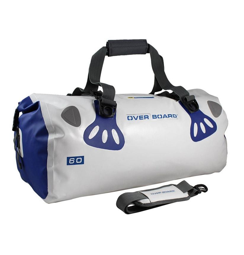overboard boatmaster duffel bag