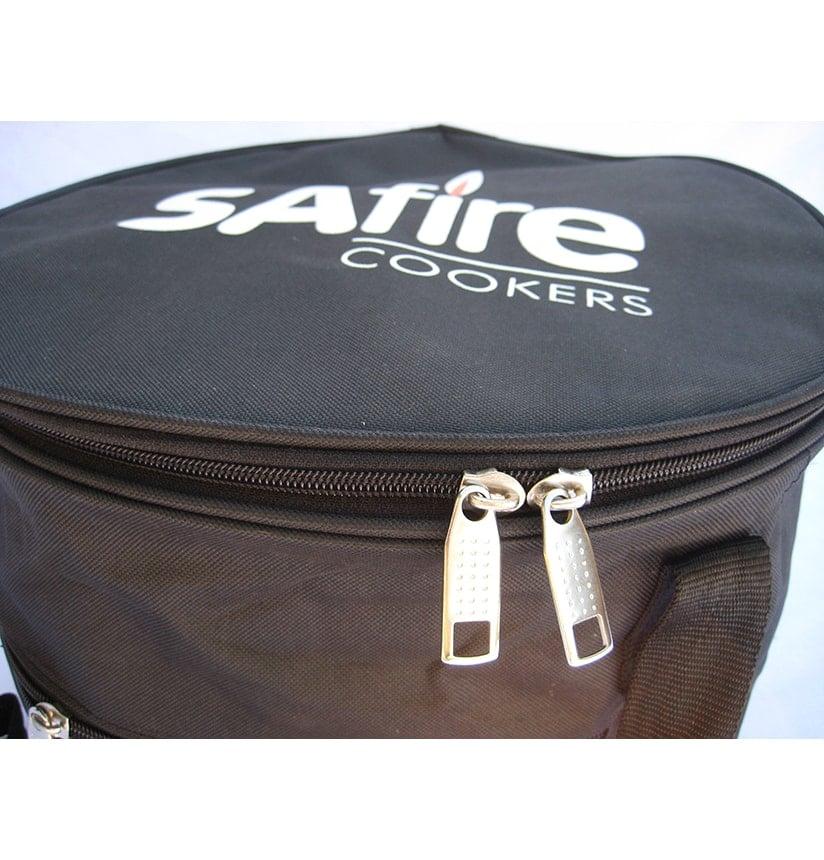 safire cooker draagtas