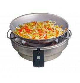 safire wok barbecue