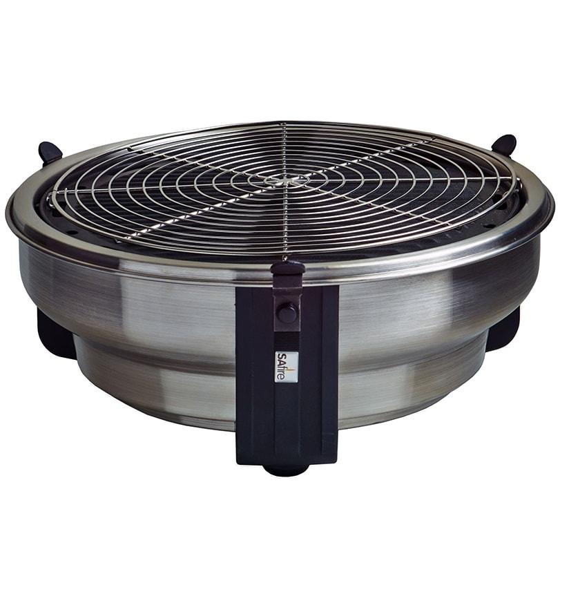 safire cooker bakplaat