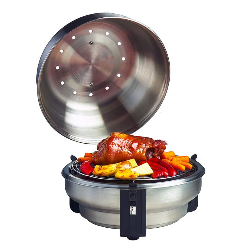 safire cooker barbecue