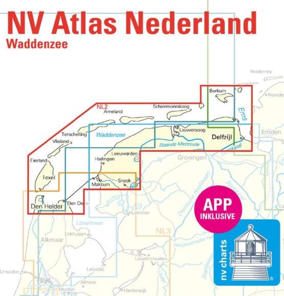 NV Atlas NL2 Waddenzee