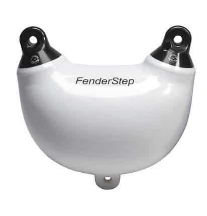 Fenderstep DAN Fender Wit