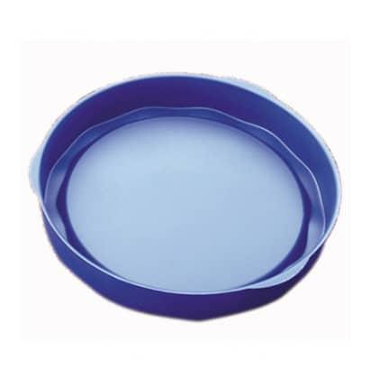 Gasfles Beschermer Blue Performance