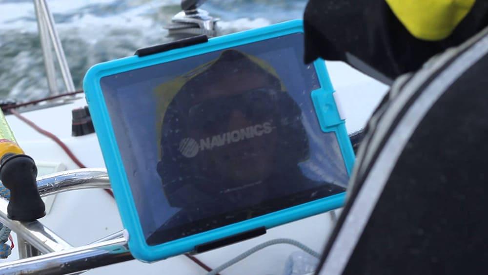 navigatie apps zeilen