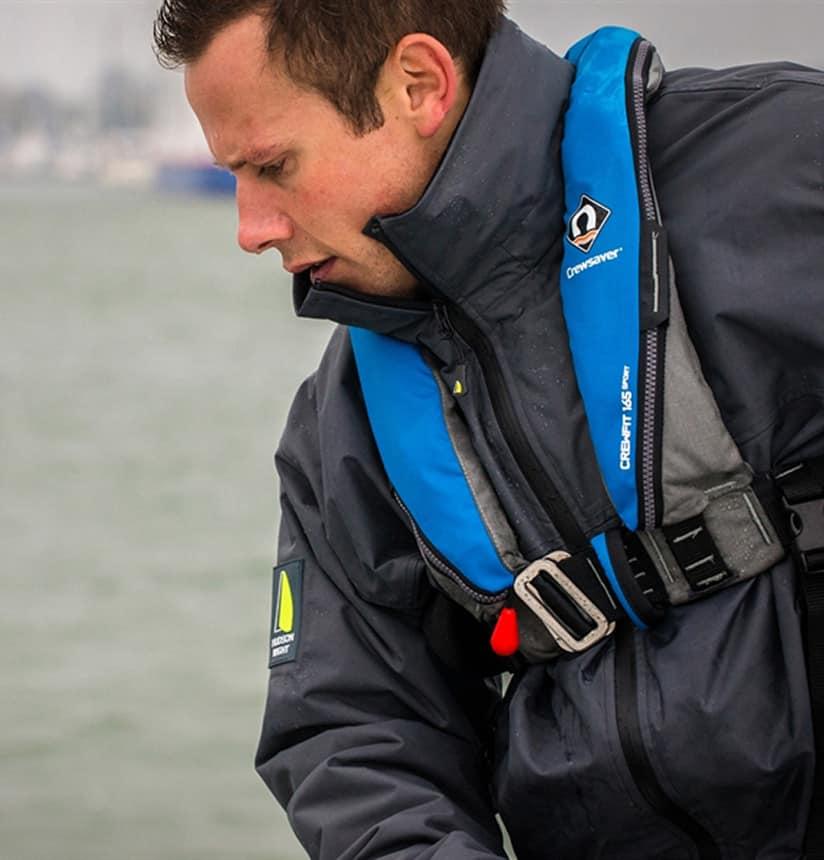 Crewsaver Crewfit 165N Sport