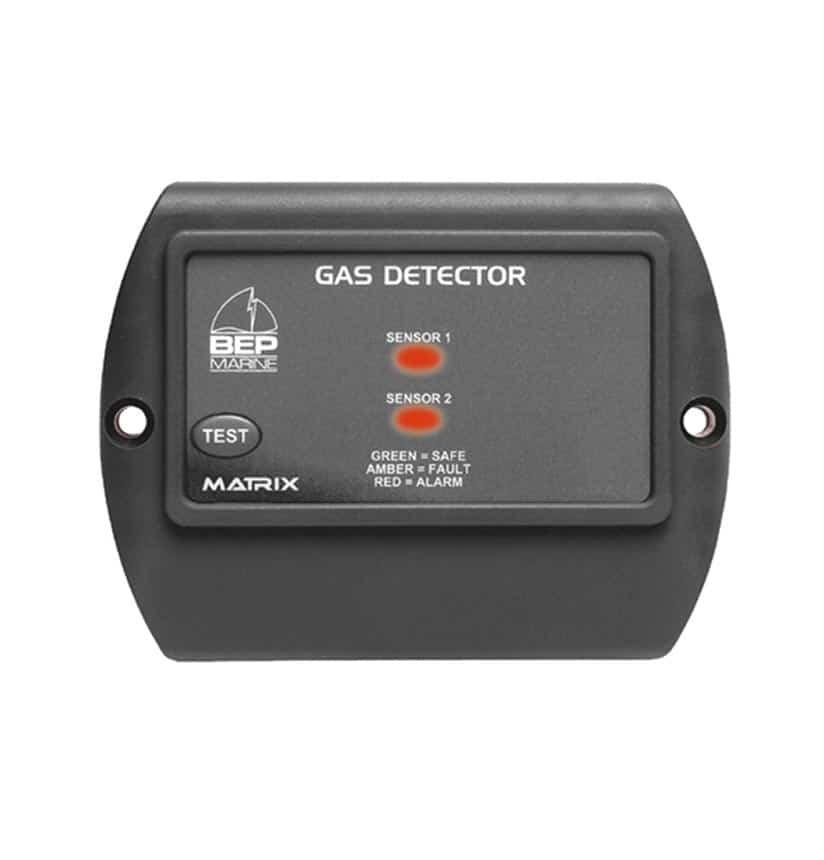 BEP Gasdetector 600GD