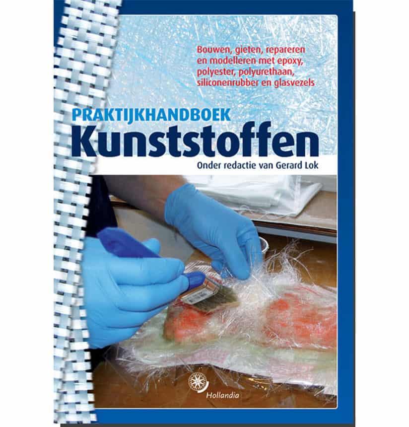 praktijkhandboek kunststoffen gerard lok
