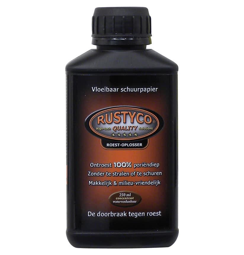 rustyco roestoplosser