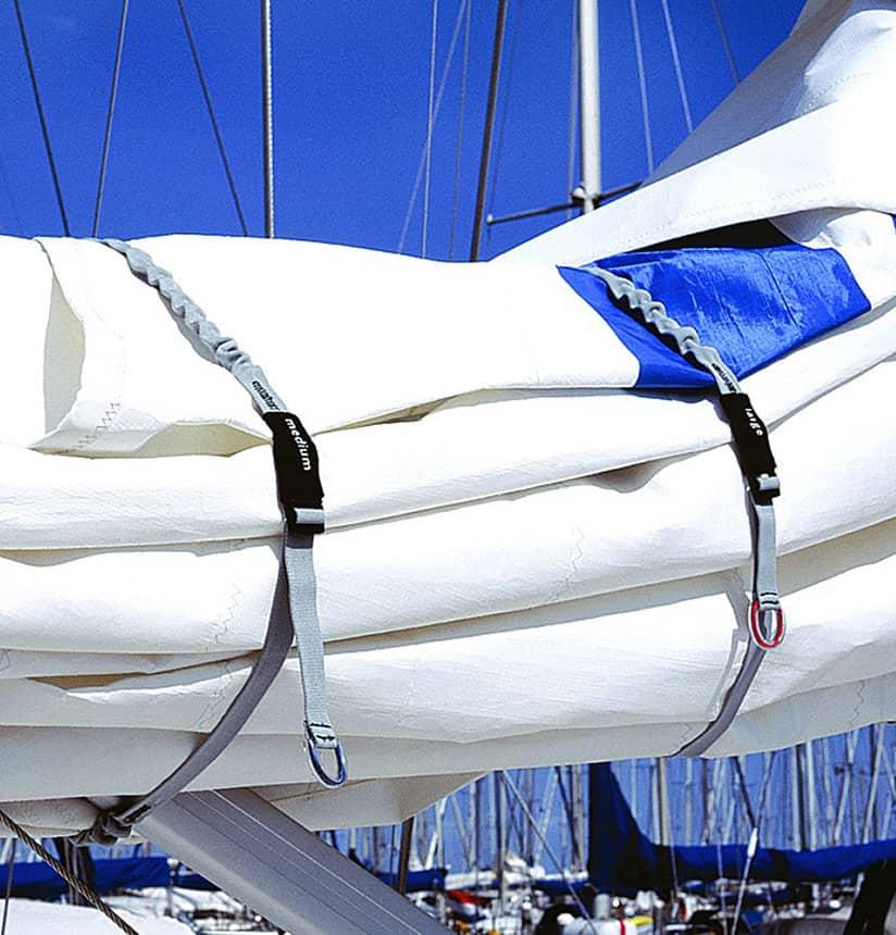 sailing clips zeilbanden blue performance