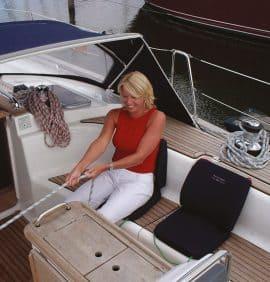 boat sit comfort bootkussen kuipkussen