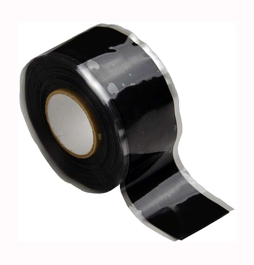 resq tape zwart