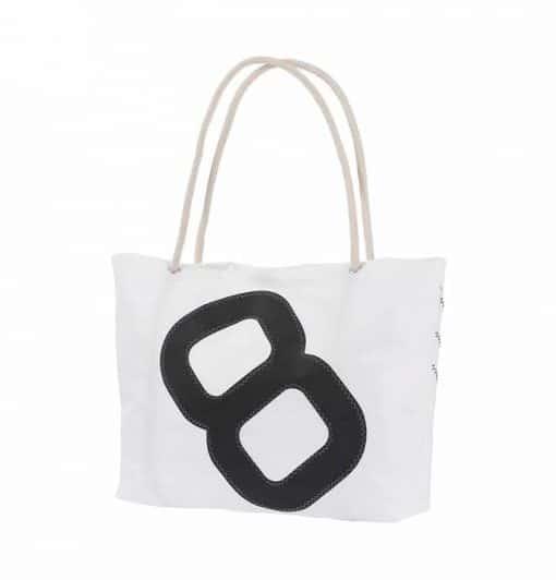 shopping bag zeildoek bainbridge