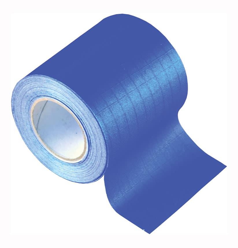 spinnakertape blauw