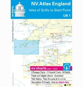 NV Atlas UK1 Engeland