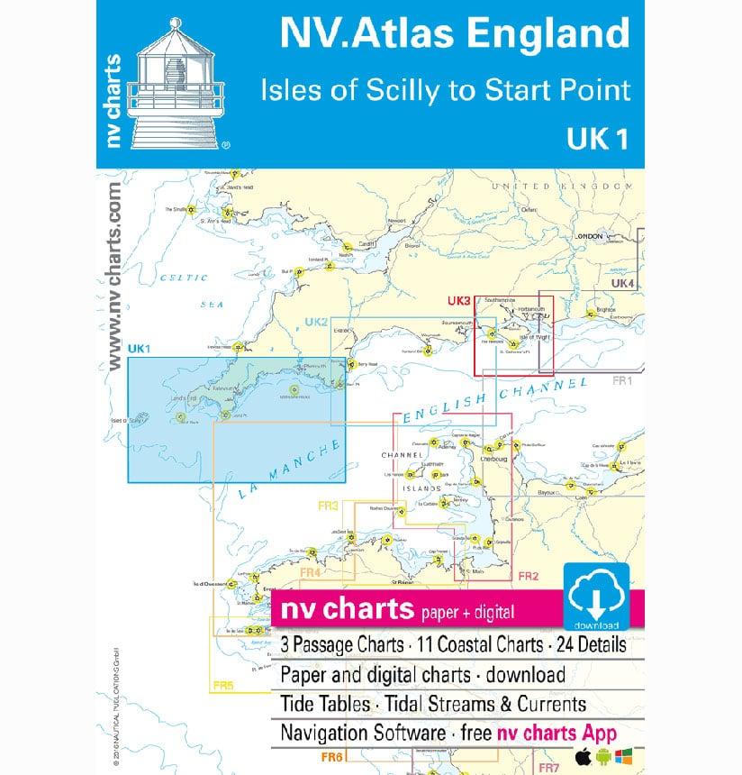 NV Atlas UK1 Engeland