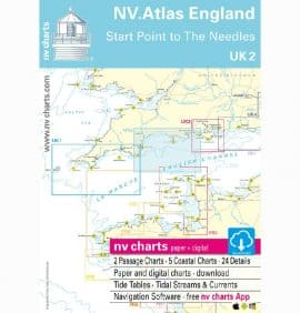 NV Atlas UK2 Engeland