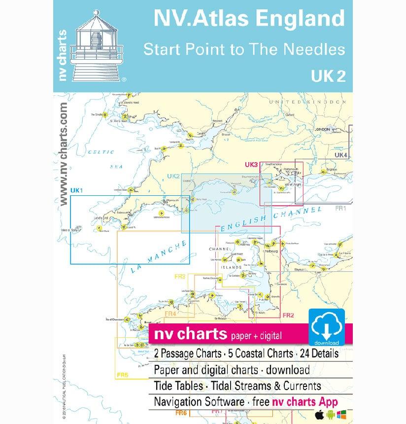NV Atlas UK2 Engeland