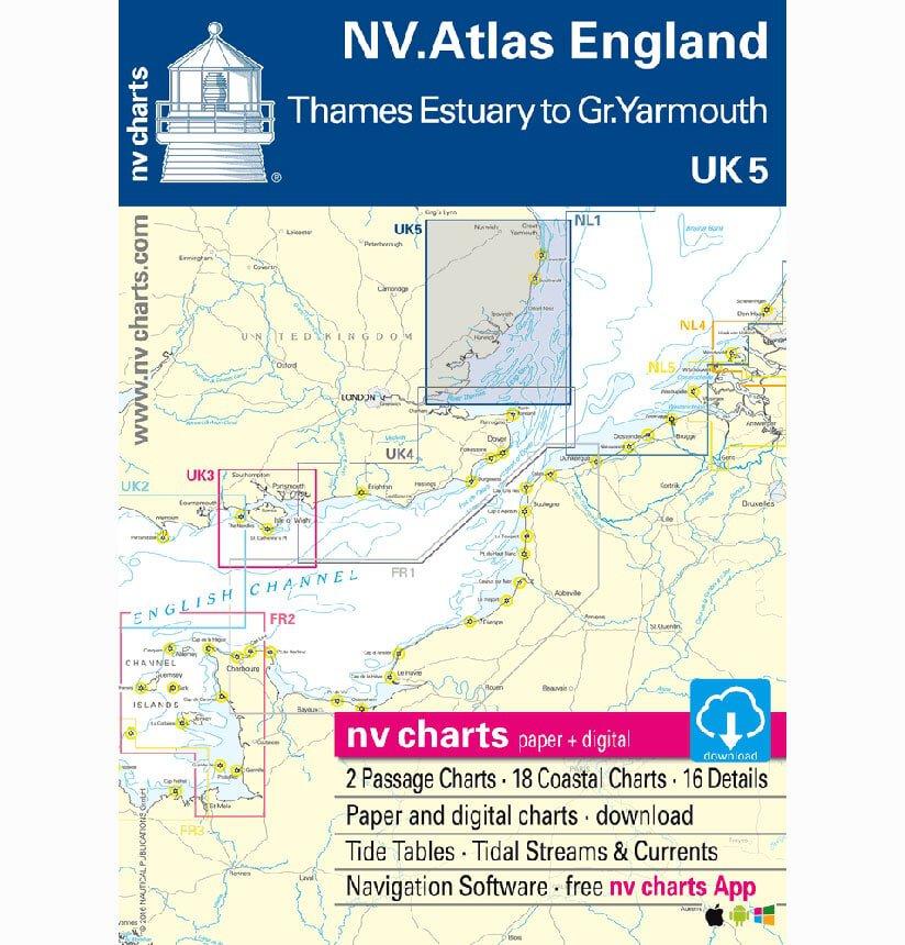 NV Atlas UK5 Engeland