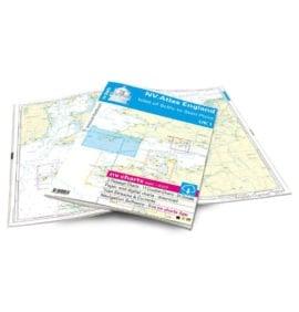 NV Atlas UK1 Engeland Isles of Scilly Start Point