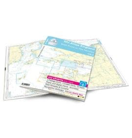 NV Atlas UK2 Engeland Start Point Needles