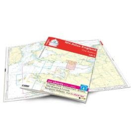 NV Atlas UK3 Engeland Solent
