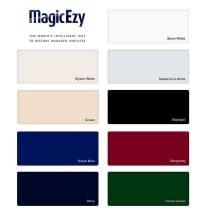 magicezy-kleuren