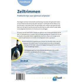 handboek zeiltrimmen anwb