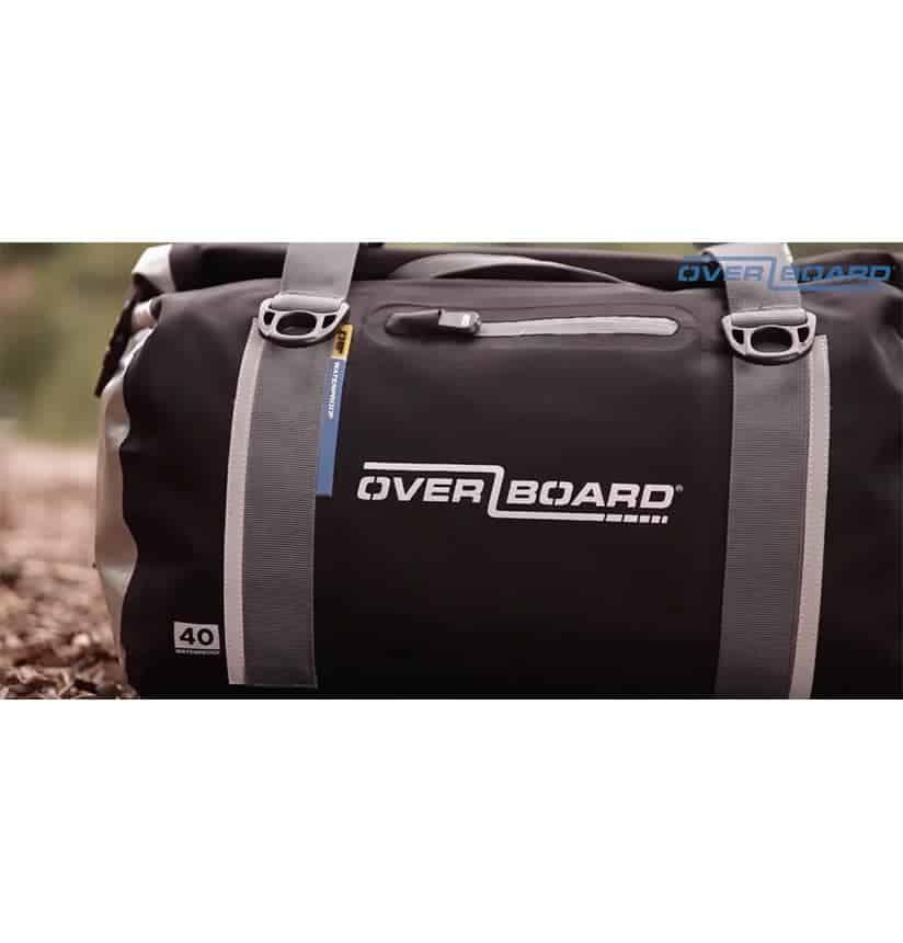 overboard duffel bag 130 liter