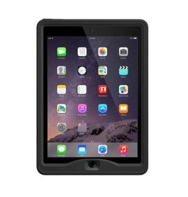 lifeproof nuud ipad air 2 case