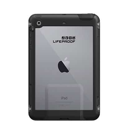 lifeproof nuud ipad mini case