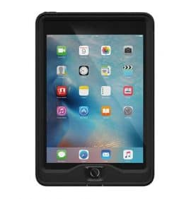 lifeproof nuud ipad mini 4 case