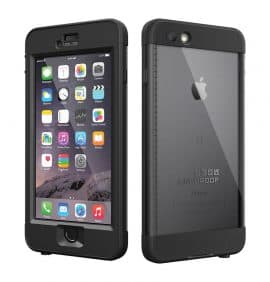 lifeproof nuud iphone 6 waterdichte case