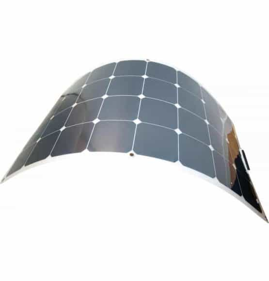 buigbaar overloopbaar zonnepaneel sunbeamsystem