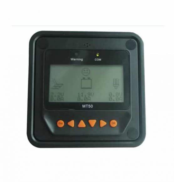 mt50 display monitor ep solar