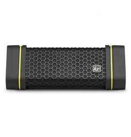 kitsound gravity bluetooth speaker