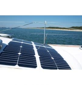 sunbeamsystem overloopbaar zeilboot