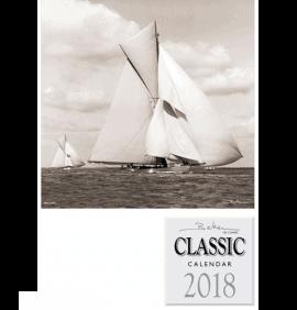 beken classic kalender
