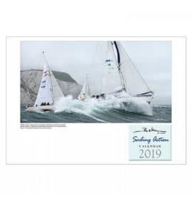 beken sailing action zeilkalender 2019