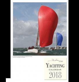 beken yachting kalender