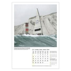 beken yachting zeilkalender 2019 2