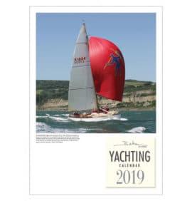 beken yachting zeilkalender 2019