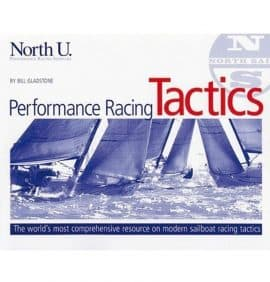 performance racing tactics bill gladstone
