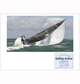 sailing action kalender