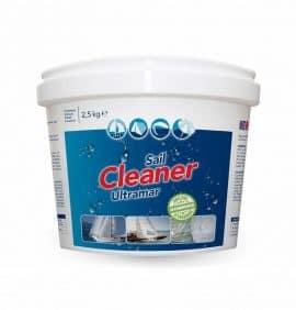 ultramar sail cleaner