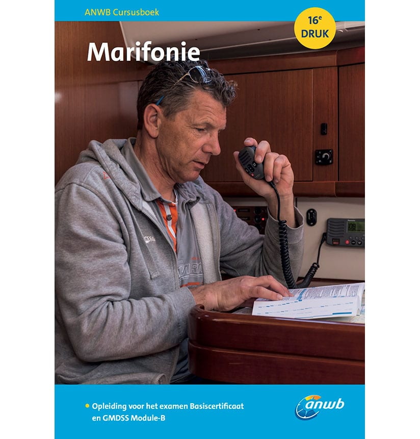 cursusboek marifonie anwb