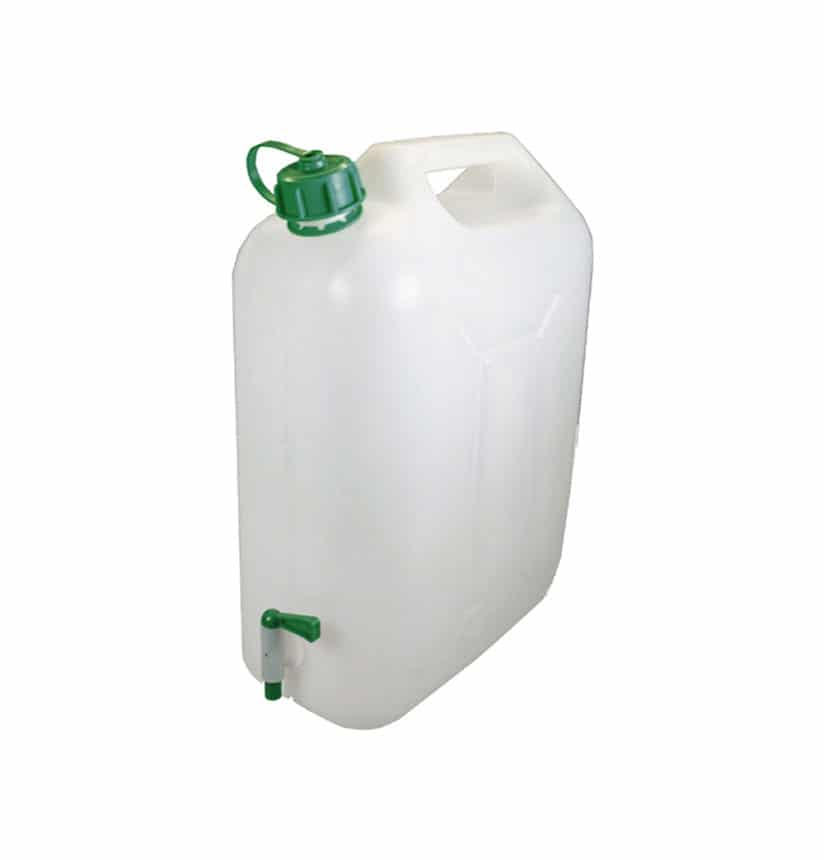 jerrycan drinkwater boot
