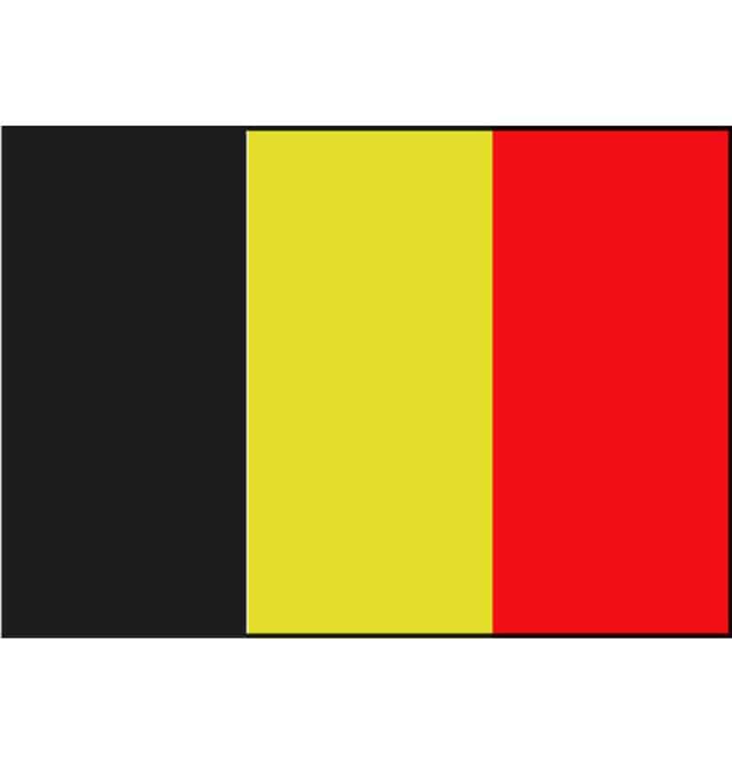 gastenvlag belgie